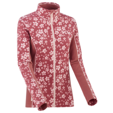 Tveband Fleece Women Taffy