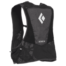 Distance 4 Hydration Vest Black