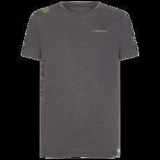 Excursion T-Shirt Men Carbon