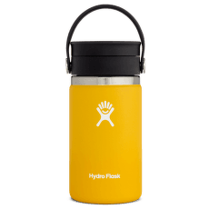 Wide Mouth with Flex Sip Lid 12 oz 720 Sunflower
