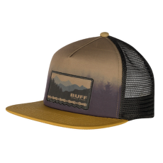 TRUCKER CAP ANWAR BROWN ANWAR BROWN