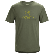 Arc'Word T-Shirt SS Men (24013) Aeroponic