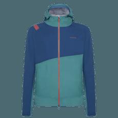 Zagros Gtx Jacket Men Opal/Pine