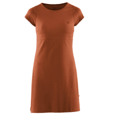 High Coast Dress Women (89917) Rowan Red