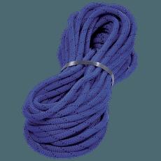 Statické lano 11mm - 30m modrá 007