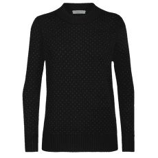 Waypoint Crewe Sweater Women Black