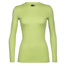 Oasis LS Crewe Women (104375) Aloe