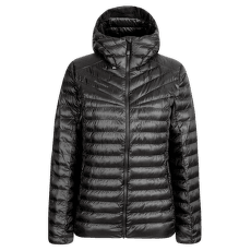 Albula IN Hooded Jacket Women black 0001