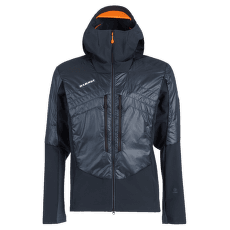 Eisfeld SO Hybrid Hooded Jacket Men Night