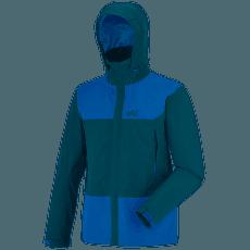 Grands Montets GTX Jacket Men ABYSS/ORION BLUE