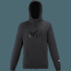 Millet Sweat Hoodie Men BLACK - NOIR