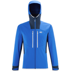 Geilo Shield Hoodie Men ABYSS/ORION BLUE