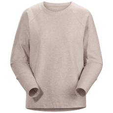 Sirrus Pullover Women Macrame Heather