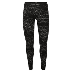 Vertex Leggings Ice Structure Women 250 Black