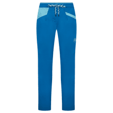 Temple Pant Women Neptune/Pacific Blue