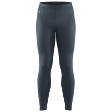 Bergtagen Thinwool Long Johns Men Mountain Blue