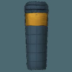 Syntek Camp 0°C DARK ORION/HAMILTON