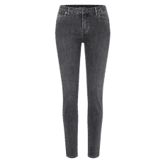 Crag Denim Pants Gray