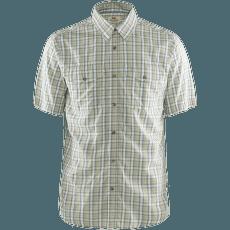 Abisko Cool Shirt SS Men Shark Grey