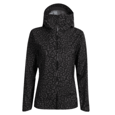 Masao Light HS Hooded Jacket Women black 0001