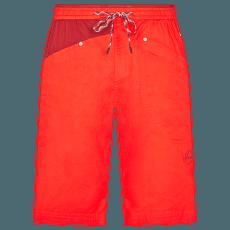 Bleauser Short Men Poppy/Chili