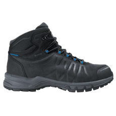 Mercury III Mid GTX Men black-dark gentian 00427