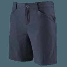 Quandary Shorts - 7 in. Women Neo Navy