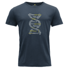 DNA Tee Men 287A NIGHT