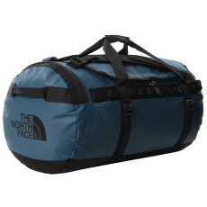 Base Camp Duffel - L (3ETQ) Monterey Blue-TNF Black