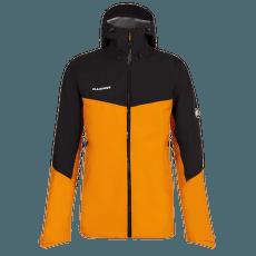 Convey Tour HS Hooded Jacket Men (1010-27840) dark radiant-black 2236
