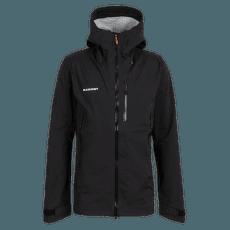 Kento HS Hooded Jacket Men (1010-26830) black-white 0047