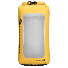 View Dry Sack 20 l Yellow (YW)