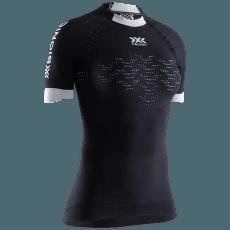 The Trick G2 Run Shirt SH SL Women Opal Black/Arctic White