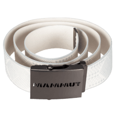 Mammut Logo Belt bright white-highway 00349