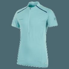 Atacazo Light Zip T-Shirt Men (1017-00090) waters