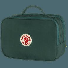 Kanken Toiletry Bag Arctic Green