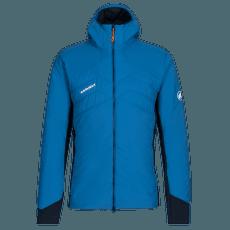 Rime Light IN Flex Hooded Jacket Men ice-marine