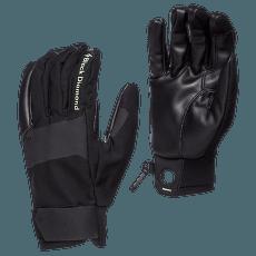 Torgue Gloves Black