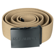 Mammut Logo Belt dark safari 7463