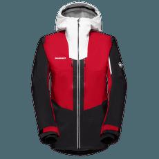 Haldigrat HS Hooded Jacket Men 00093 black-magma