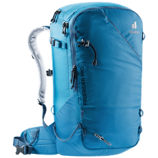 Freerider Pro 32+ SL bay-azure
