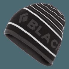 Brand Beanie Black/Anthracite/Alloy