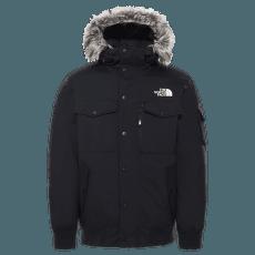 Recycled Gotham Jacket Men TNF BLACK