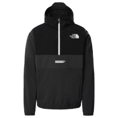 Ma Wind Jacket Men ASPHALT GREY