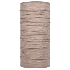 Lightweight Merino Wool (117819) PEBBLE MULTISTRIPES