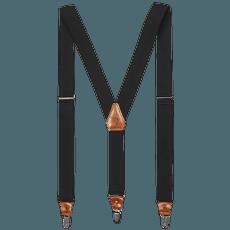 Singi Clip Suspenders Dark Grey 030