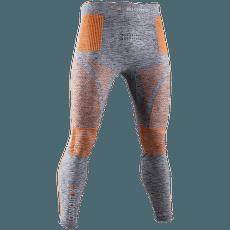 ENERGY ACCUMULATOR 4.0. MELANGE Pants Men Grey Melange/Orange