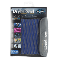 Drylite Towel Cobalt Blue (CO)