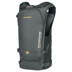 Alyeska Protection Airbag Vest smoke 0213