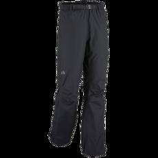Fitz Roy 2.5L Pant Women BLACK - NOIR